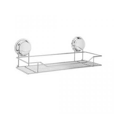 chrome suction shelf 268020