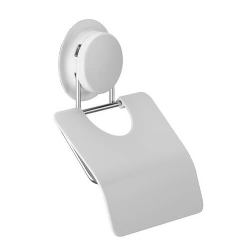 suction cup toilet paper holder 260028