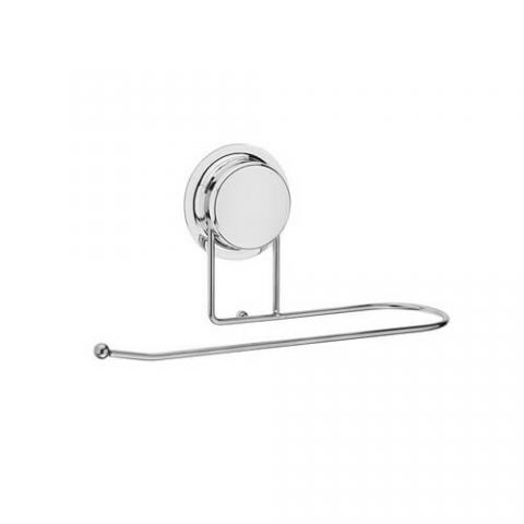 suction towel bar for glass shower door 268010